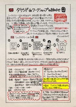 シルクスクリーン20190316②