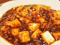 麻婆豆腐web